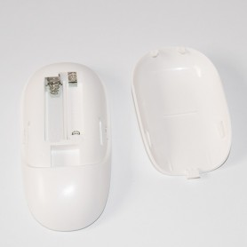NedRo - 2.4G RF DC12-24V RGBW LED Wireless Remote Control AL368 - LED Accessoires - LCR63 www.NedRo.nl