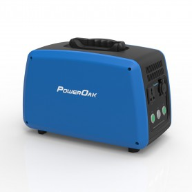 PowerOak, PowerOak PS10B 1.500Wh PowerBank AC en Solar energieopslag, Powerbanks, PS10B, EtronixCenter.com