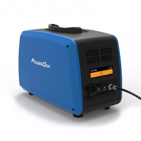 PowerOak - PowerOak PS10B 1.500Wh PowerBank energy AC/Solar system - Powerbanks - PS10B www.NedRo.us