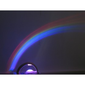 NedRo - LED Rainbow nightlight 00311 - LED gadgets - LED00311 www.NedRo.us