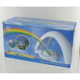 NedRo, Lampa Noptiera LED Curcubeu 00311, LED gadgets, LED00311, EtronixCenter.com