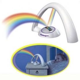 NedRo - LED Rainbow nightlight 00311 - LED gadgets - 00311 www.NedRo.us
