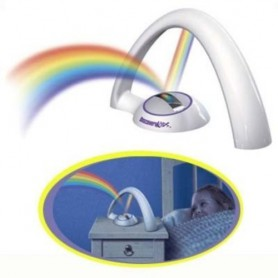 NedRo, LED Rainbow nightlight 00311, LED gadgets, LED00311