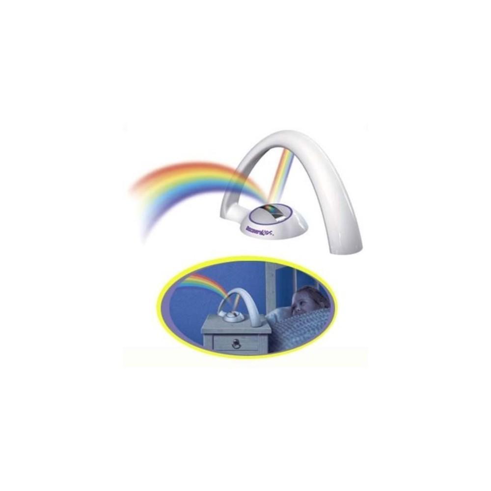 LED Regenboog nachtlampje 00311