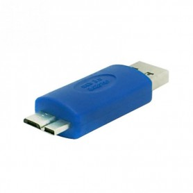 NedRo, USB 3.0 Male to Micro USB Male B Adapter AL197, USB adapters, AL197, EtronixCenter.com