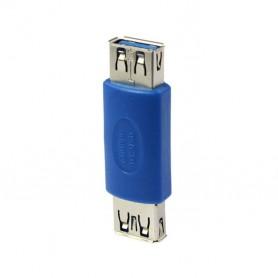 unbranded, USB 3.0 Adapter Female to Female AL658, USB adapters, AL658