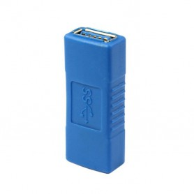 NedRo, Adaptor USB 3.0 Female la Female AL659, Adaptoare USB , AL659, EtronixCenter.com