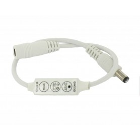 NedRo, LED Dimmer with Plug & Play DC Connectors LED05070, LED connectors, LED05070, EtronixCenter.com