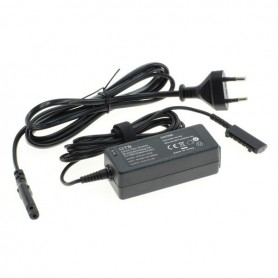 Charger for Tablets with 2,5mm plug 5V / 2A for iPad Tablets charge