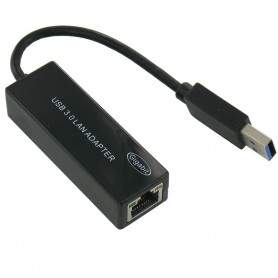 NedRo - USB 3.0 Gigabit LAN Ethernet Adapter YPU369 - Network adapters - YPU369 www.NedRo.us