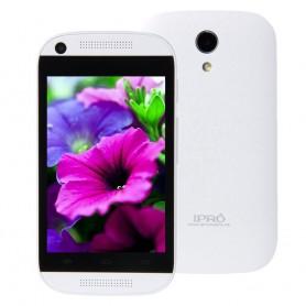 NedRo, iPro i9355 Dual SIM 3.5 Inc. Smartphone Android 4.4 White AL296, Telefoane, AL296, EtronixCenter.com
