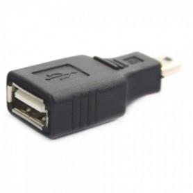 unbranded, USB A Female to Mini USB B 5 Pin M Adapter Converter AL012, USB adapters, AL012