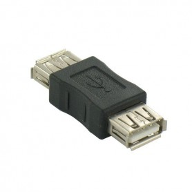 USB A Female - Female adapter AL825