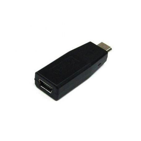 unbranded, Micro USB (M) to Mini USB (F) Adapter ON031, USB adapters, ON031