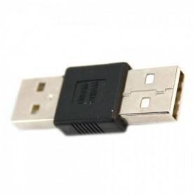 NedRo - USB 2.0 A Male to A Male Convertor Adaptor AL126 - USB adapters - AL126 www.NedRo.us