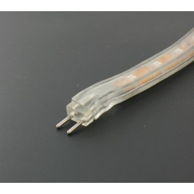 Oem - Male to Male connector for High Voltage LED strips 05047-3 - LED connectors - 05047-3