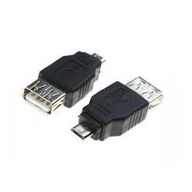 unbranded, USB 2.0 Female to Micro USB Male Adapter AL565, USB adapters, AL565
