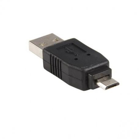 unbranded, USB 2.0 Male to Micro USB Male Adapter AL925, USB adapters, AL925