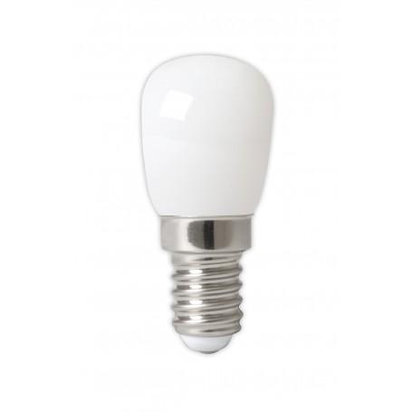 Calex, E14 1W Glass Lamp 240V T26x58 2700K Warm White CA071, E14 LED, CA071
