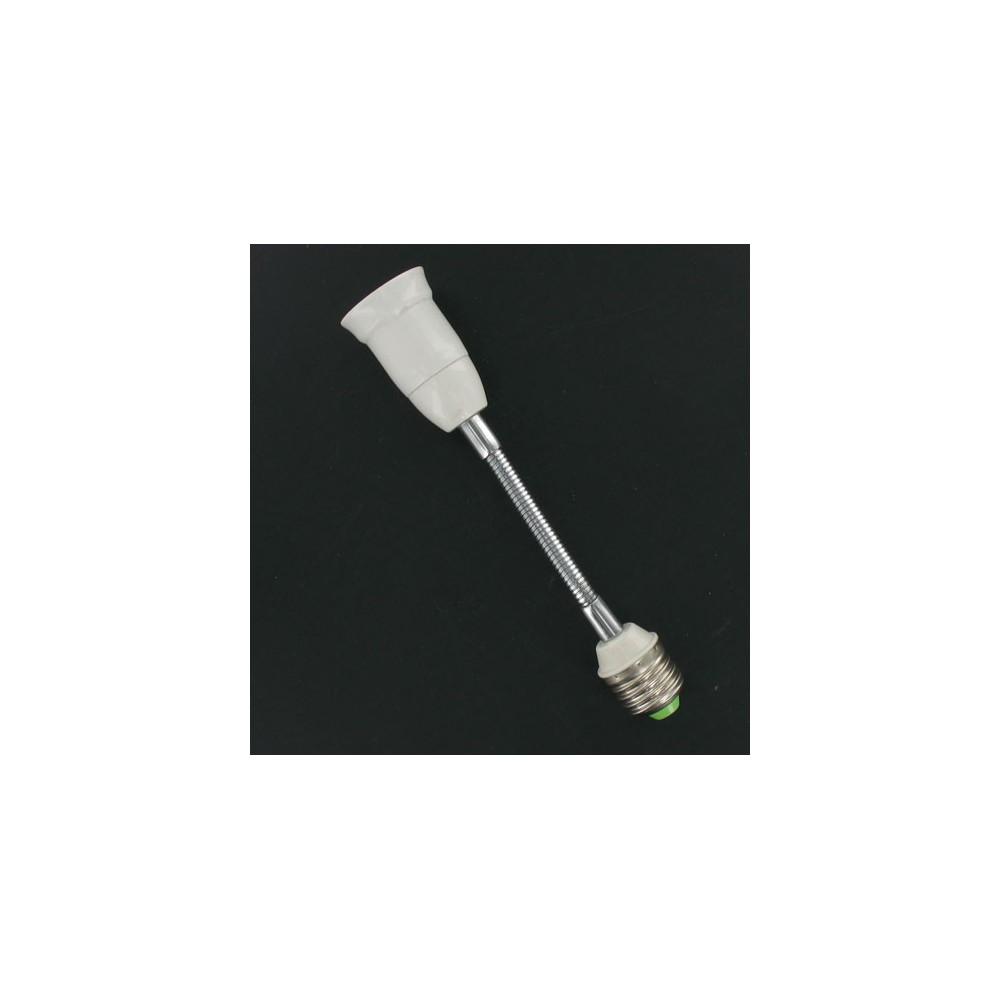 NedRo - E27 Spiral Stand 20CM 06080 - Corpuri de iluminat - 06080 www.NedRo.ro