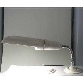 NedRo, E27 Spiral Stand 20CM 06080, Light Fittings, 06080, EtronixCenter.com