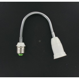 unbranded, E27 Spiraal Stand 30CM 06081, Light Fittings, 06081