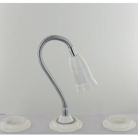 Oem - E27 Spiraal Stand 30CM 06081 - Light Fittings - 06081