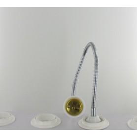 Oem - E27 Spiral Stand 50CM 06082 - Light Fittings - 06082