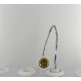 unbranded, E27 Spiral Stand 50CM 06082, Light Fittings, 06082