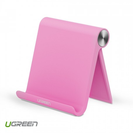 UGREEN - Adjustable Portable Phone iPad Stand Multi-Angle - Other telephone holders - UG031-CB