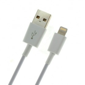 OTB - USB Sync & Laad Kabel voor Apple iPhone/ iPad ON1381 - iPhone datakabels - ON1381 www.NedRo.nl