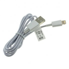 OTB, USB Sync & Laad Kabel voor Apple iPhone/ iPad ON1381, iPhone datakabels, ON1381, EtronixCenter.com