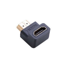 UGREEN, HDMI Male to Female Adapter Angle Down UG045, HDMI adaptoare, UG045, EtronixCenter.com