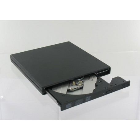 unbranded, USB Slim Portable External 8x DVD-ROM Drive Burner YPU112, DVD CDR and readers, YPU112