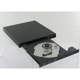 NedRo, USB Slim Portable External 8x DVD-ROM Drive Burner YPU112, DVD CDR si readers, YPU112, EtronixCenter.com