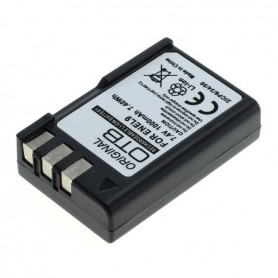 OTB - Battery for Nikon EN-EL9 / EN-EL9a 1000mAh - Nikon photo-video batteries - ON2843 www.NedRo.us