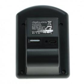 OTB, Incarcator USB pentru Canon NB-4L ON2851, Canon încărcătoare foto-video, ON2851, EtronixCenter.com