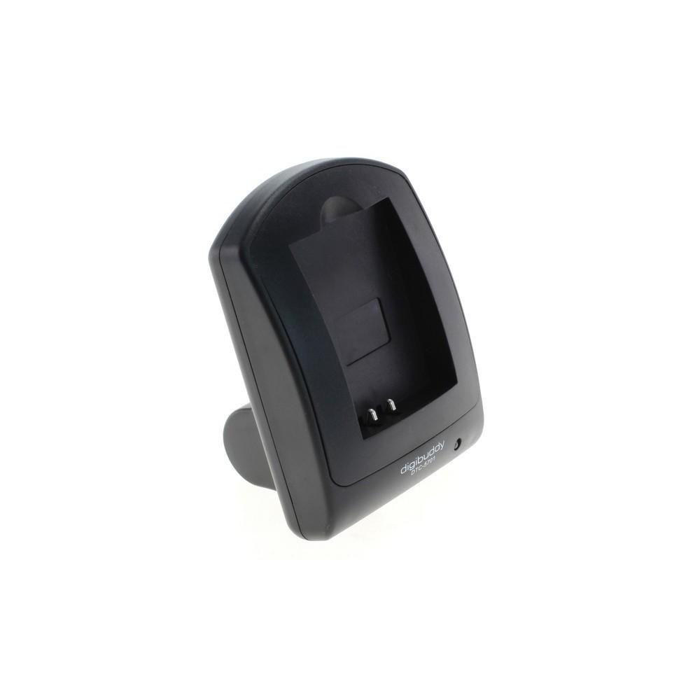 USB lader voor Nikon EN-EL10 / Olympus Li-40B ON2856