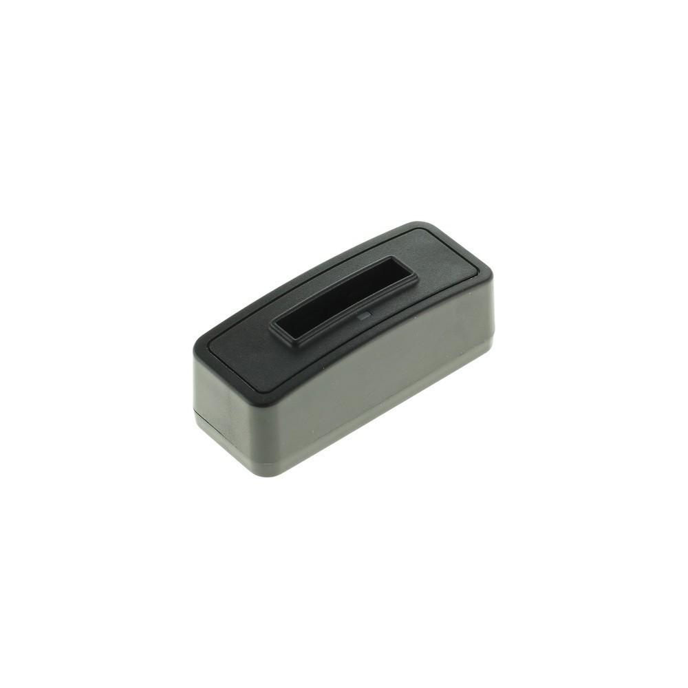 USB lader voor Olympus LI-40B / Nikon EN-EL10 / Fuji NP-45 ON2881