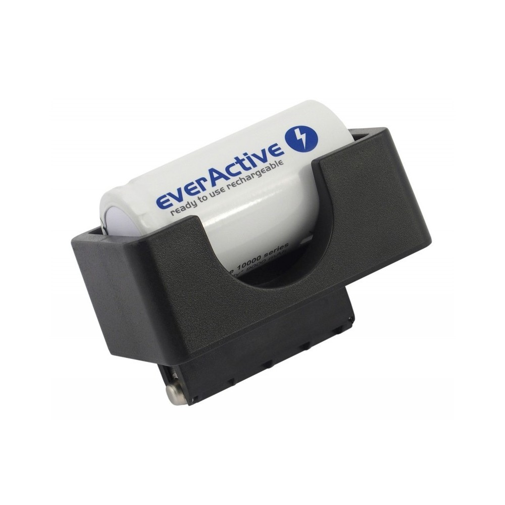 EverActive - Charge Adapter for R14 / R20 Batteries - Ladegeräte - BL178 www.NedRo.de