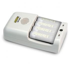 Maha Powerex MH-C204W AA / AAA NiMH Batteries