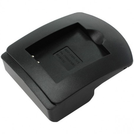 OTB, Charger plate for Panasonic DMW-BCM13E, Panasonic photo-video chargers, ON2919