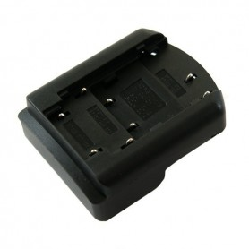 Charger plate for Canon NB-2L / BP-511 / BP-914 / BP-608A ON2940