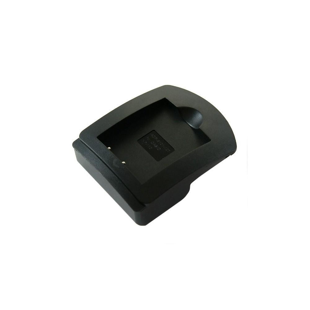 Laadplaat voor Casio NP-110/NP-130 / JVC BN-VG212 ON2950