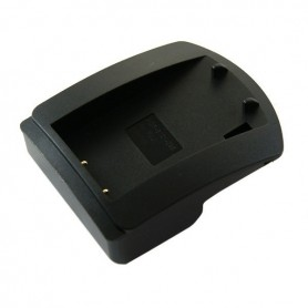 Charger plate for Fuji NP-140