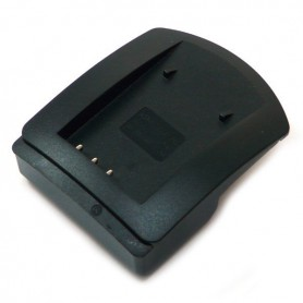 Charger plate for Fuji NP-40