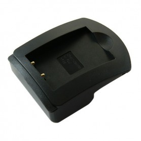 OTB, Charger plate for Fuji NP-W126, Fujifilm photo-video chargers, ON2968, EtronixCenter.com