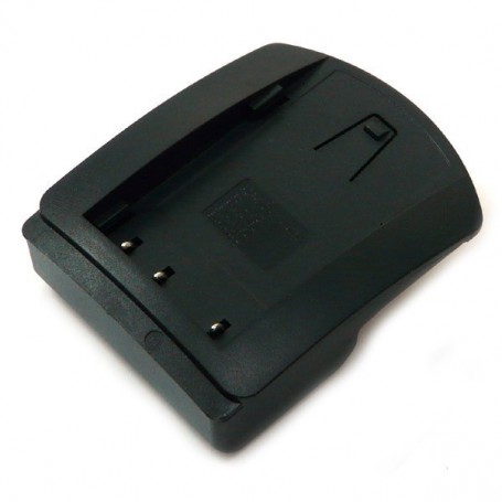 OTB - Charger plate for JVC BN-V408 ON2972 - JVC photo-video chargers - ON2972 www.NedRo.us