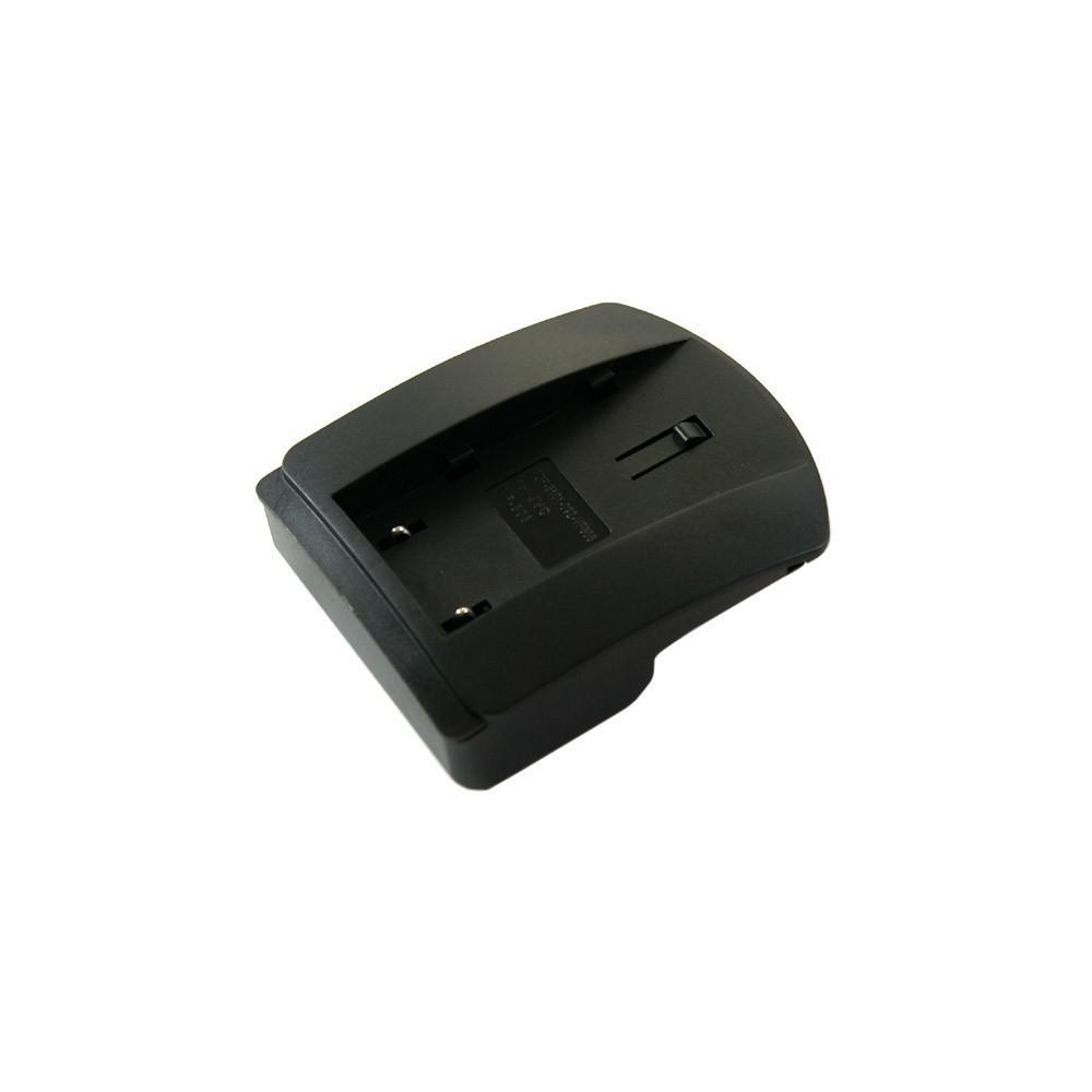 Laadplaat voor JVC BN-VF808 / BN-VF815 / BN-VF823 ON2976