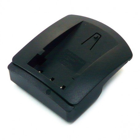 OTB - Charger plate for Konica DR-LB4, Minolta NP-500/NP-600 ON2984 - Konica Minolta photo-video chargers - ON2984 www.NedRo.us